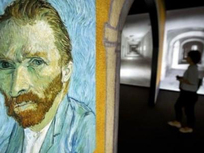 Психоз Ван Гога подтвержден врачами