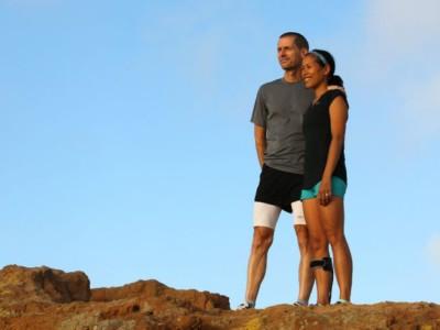 Шерил Хайл и ее муж