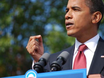 Baracktrema obamai названы в честь Барака Обамы