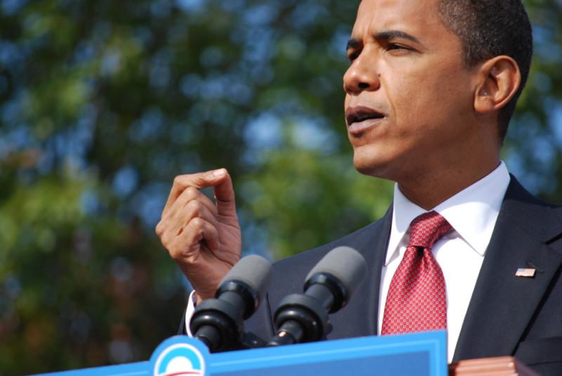 Барак Обама – червь!