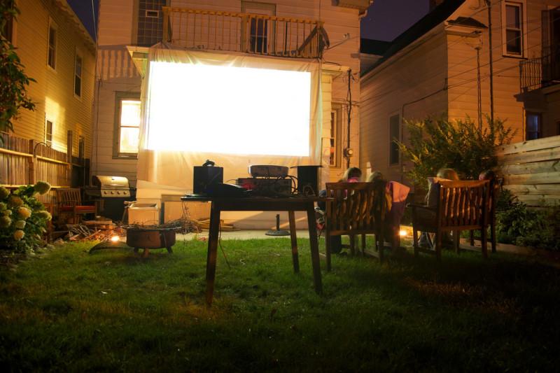 Фильмы могут спасти от боли