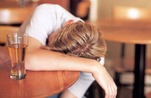 Найден новый способ борьбы с алкоголизмом
