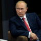 Путин попал в рейтинг влиятельных людей от Bloomberg