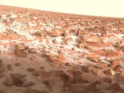Илон Маск готовится к полету на Марс