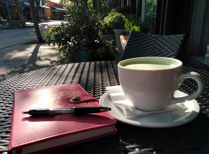Семь причин пить матча чай