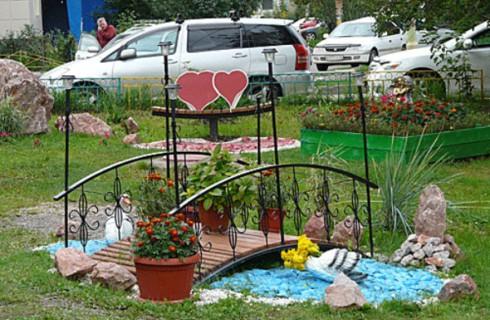 Место для примирения появилось в Красноярске