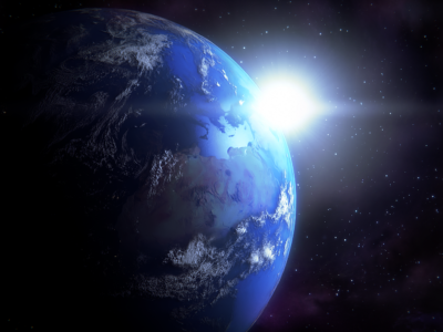 Антропоцен на Земле