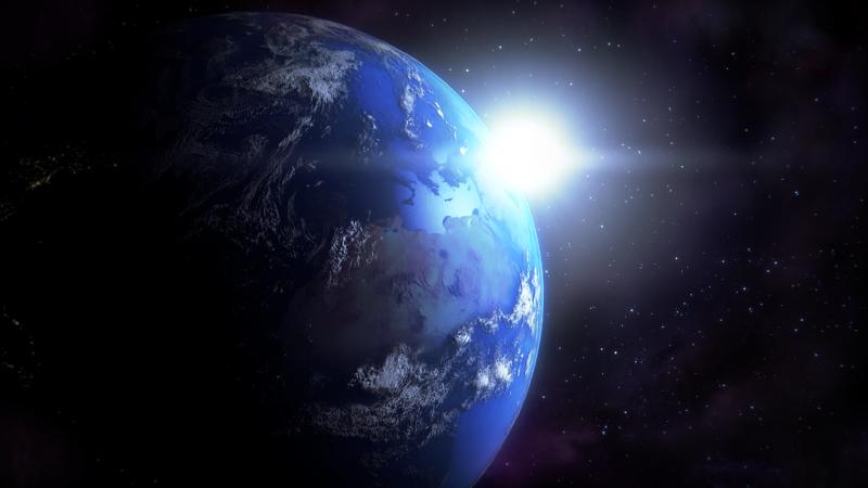 Земля официально перешла в новую геологическую эру