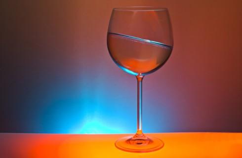 Алкоголь не поможет сердцу