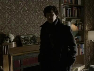 Четвертый сезон «Шерлока»