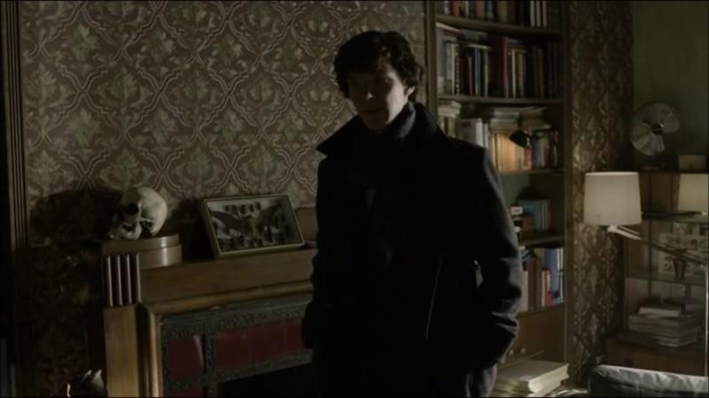 Свежие новости о четвертом сезоне «Шерлока»