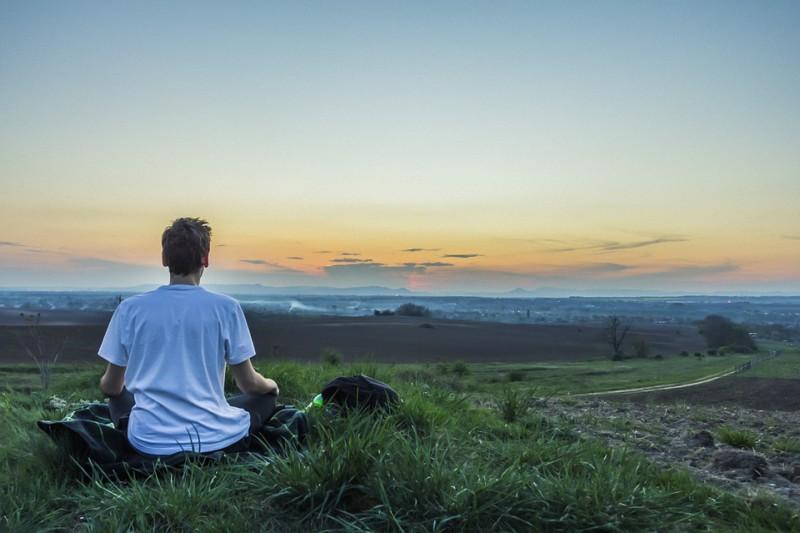 Йога полезна заключенным