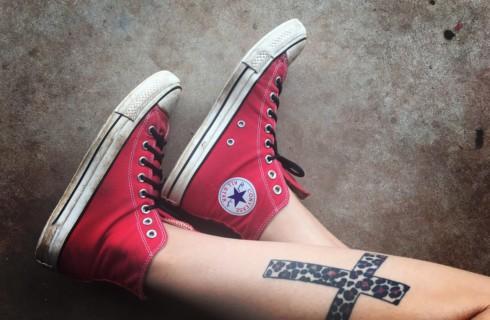 Татуировки справятся с аутоиммунными заболеваниями