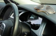 Возраст не мешает безопасно водить машину