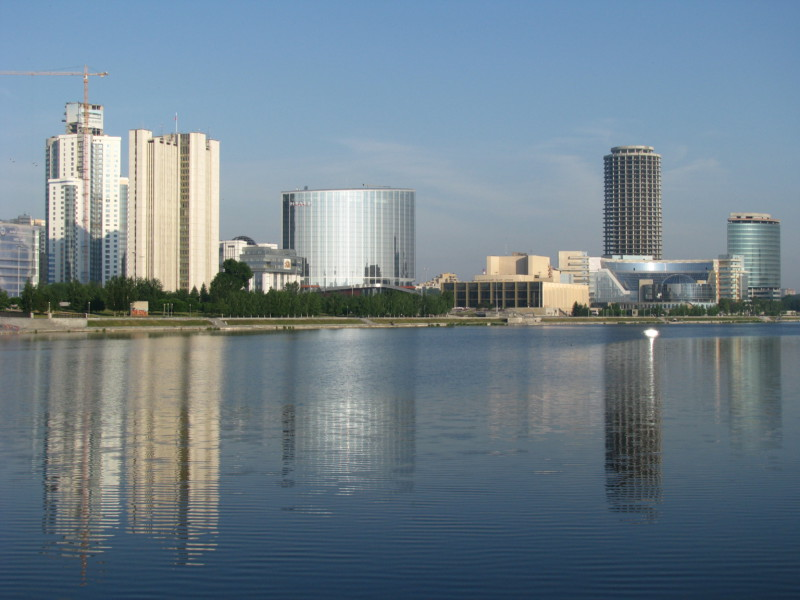 Власти Екатеринбурга хотят перенести ктомуже Северный автовокзал