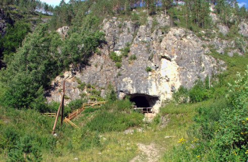 Старинные портные жили в Алтайском крае