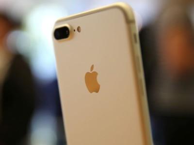 Батареи iPhone 7 не хватает для пользователей