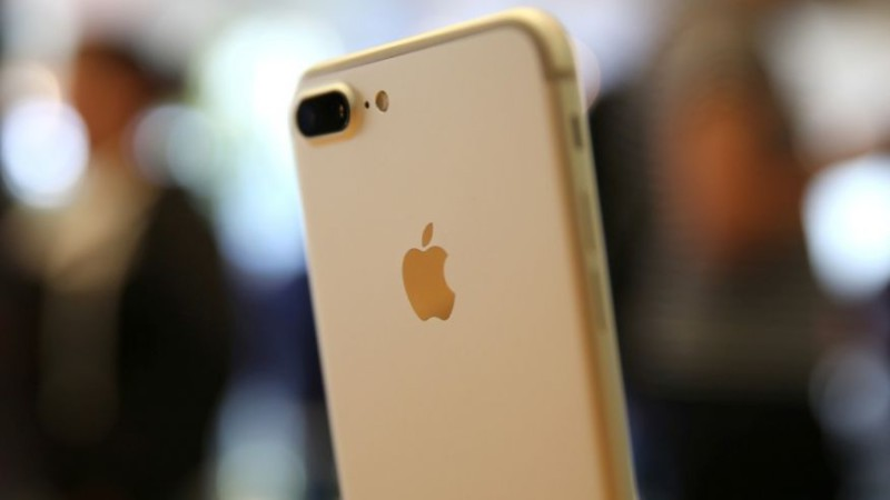 iPhone 7 теряет позиции