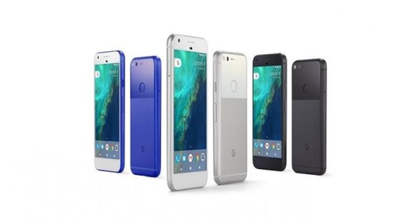 Смартфон Google становится популярным