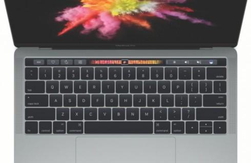 MacBook Pro потеряет функциональные клавиши