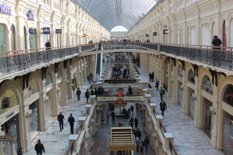 Скоро в России введут tax free