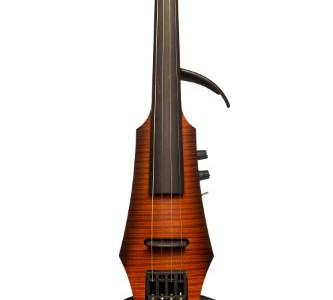 Лучшие электронные скрипки: скрипка NXT4