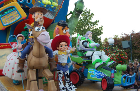 Pixar: «Историю игрушек-4» точно стоит ждать!