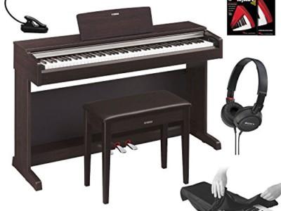 10 лучших цифровых пианино: Yamaha YDP 142