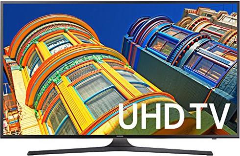 Топ-5 лучших 4К телевизоров