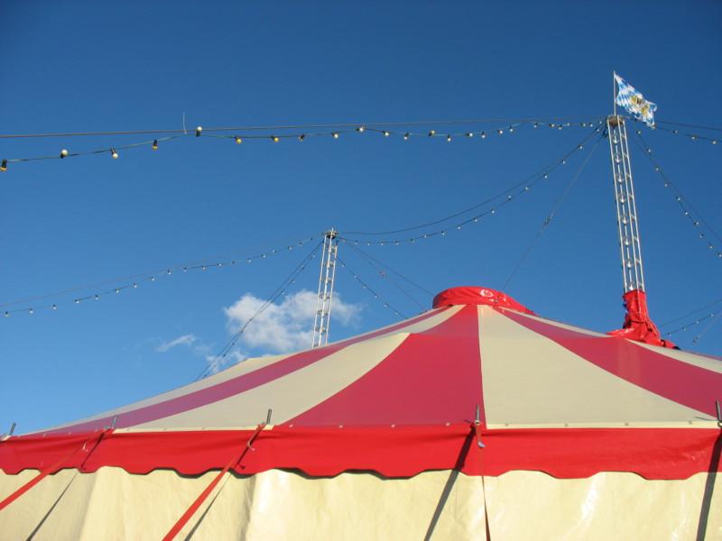 Российские циркачи победили в Италии