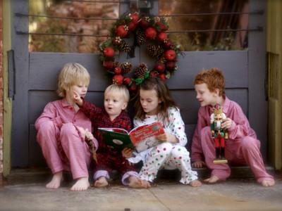 Детское чтение