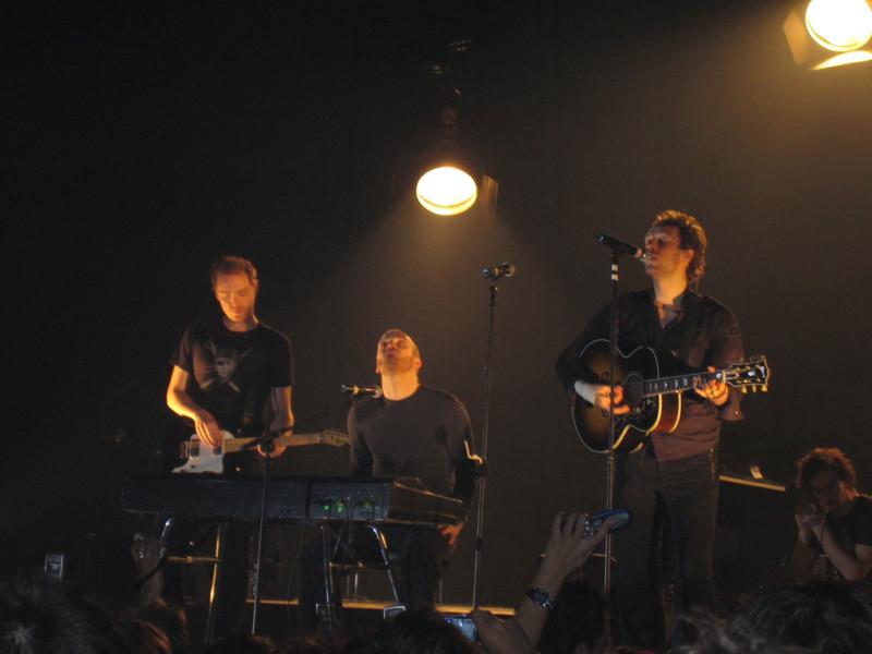 Эд Ширан и Coldplay – лучшие средства от бессонницы?
