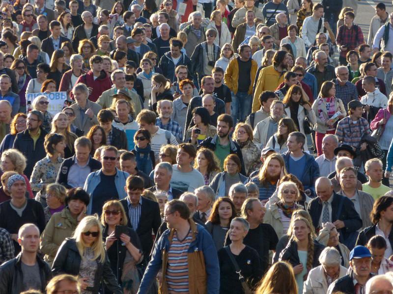 Топ-10 фактов о численности населения