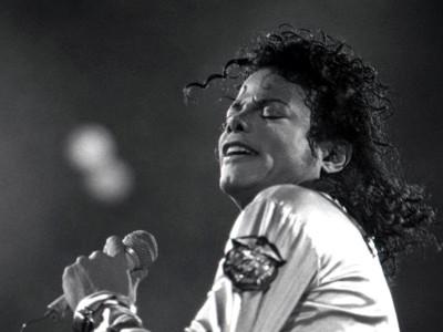 Майкл Джексон устанавливает рекорды