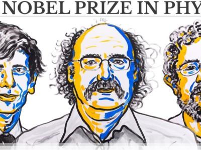 Нобелевская премия по физике 2016