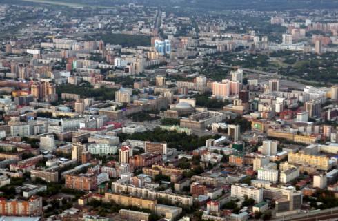 Самый крупный аквапарк страны открылся в Новосибирске
