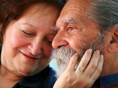 Возраст счастья — после 50 лет