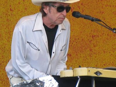 Боб Дилан получил Нобелевскую премию