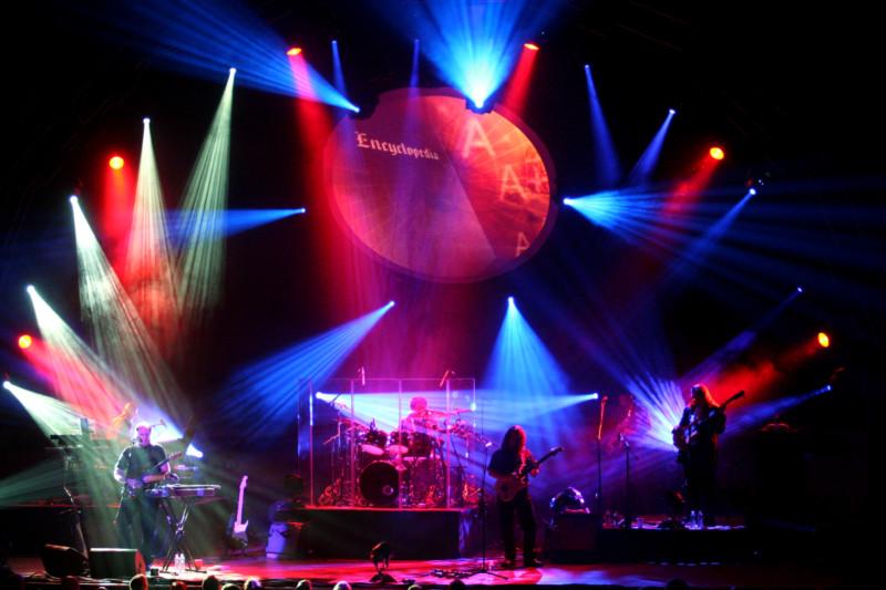 10 лучших песен Pink Floyd
