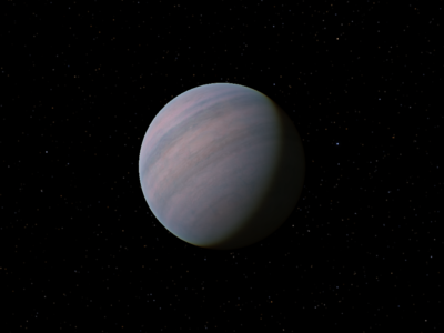 Поиски экзопланет. Планета у звезды Глизе 581