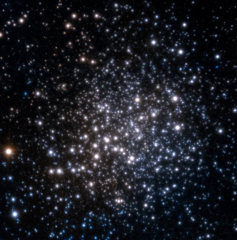 Инопланетяне пытаются связаться с нами через пульсацию звезд?