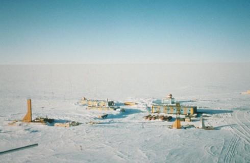 Антарктида приоткрыла еще одну ледяную тайну