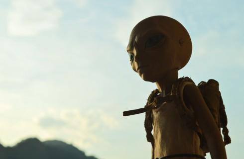 Миллиард людей на Земле создан инопланетянами