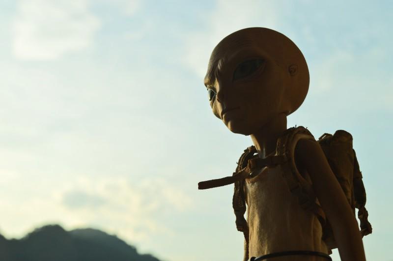 Ученые: млрд людей наЗемле создали инопланетяне