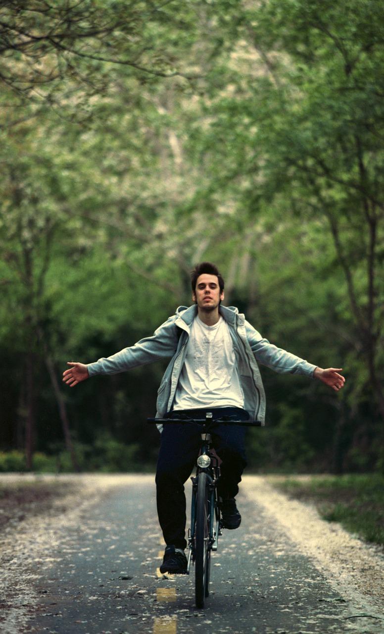Велосипед увезет от диабета