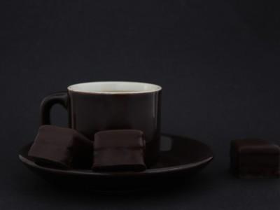 Темный шоколад лечит