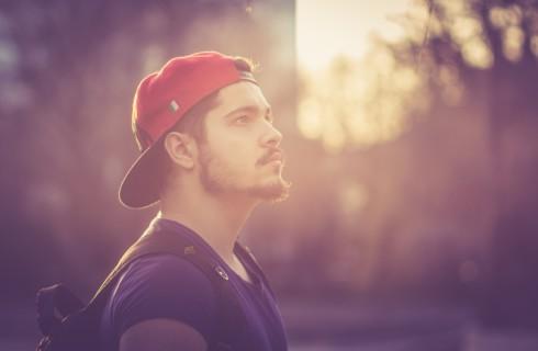 Борода делает мужчин мужественнее