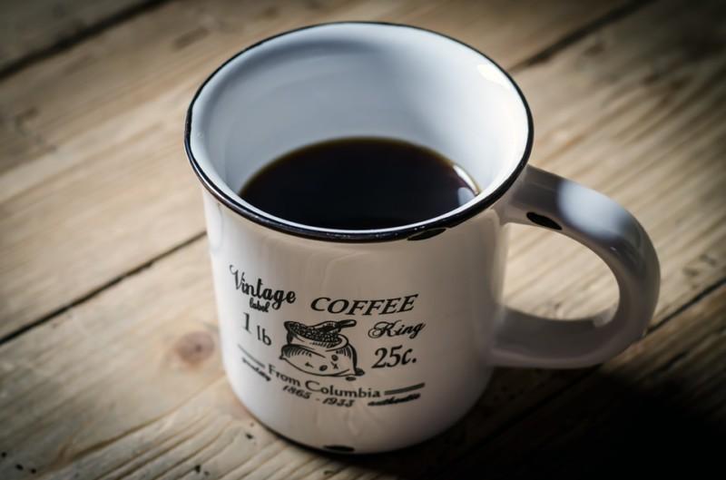 Кофе заменит Виагру