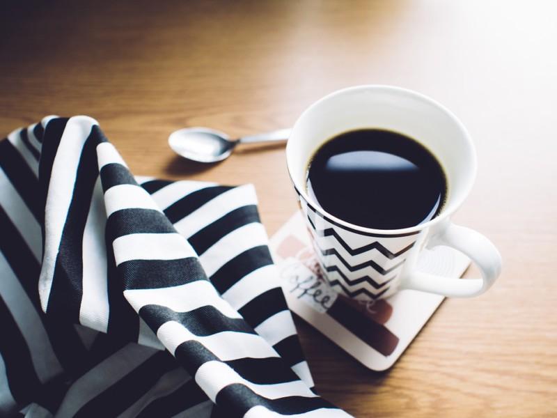Кофе позволит избежать слабоумия