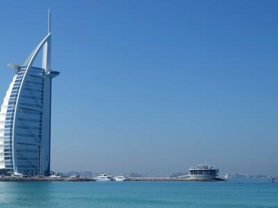 Робот-полицейский  появится в Дубаи